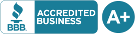 Certification - BBB Accredited Business
